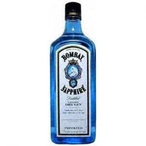 Bombay Gin Sapphire 94