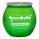 buzzballz forbidden apple adel