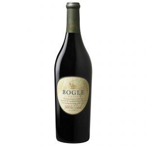 Bogle Vineyards Petite Sirah Adel