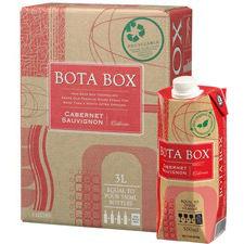 Bota Box Cabernet Sauvignon Adel