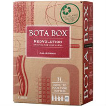 Bota Box Redvolution Adel