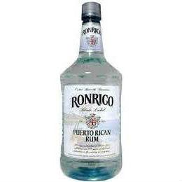 Ronrico Rum White adel