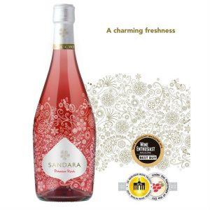 Sandara Premium Rose