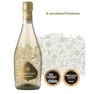 Sandara Premium White