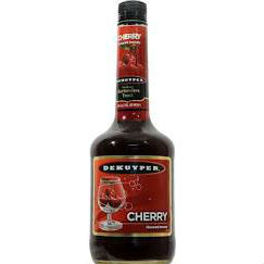 Dekuyper Cherry Flavored Brandy