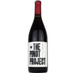 THE PINOT PROJECT PINOT NOIR