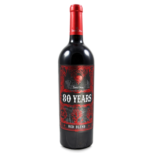Torre Oria 80 Years Old Vines Red Blend