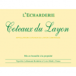 Vignobles Laffourcade Label