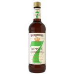 Seagram's 7 Crown Orchard Apple