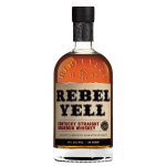 Rebel Yell Bourbon