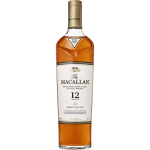 The Macallan Sherry Oak 12 Whisky